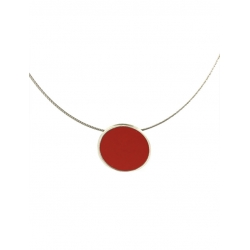 COLLAR SPECIAL RED