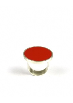 ANILLO RED