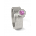 ANILLO DOT IN PINK